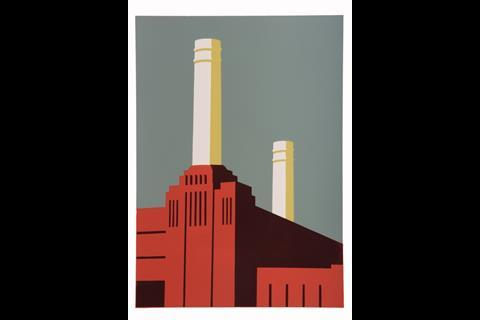 Battersea Power Station, Paul Catherall